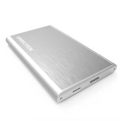 <b>USB Storage Adapter > </b><br><br>Super-fast transfer rate! USB3.0 HDD Docking Station to enhance your user experience!